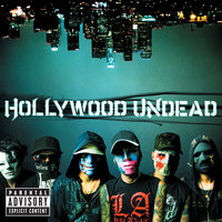 Swan Songs — Hollywood Undead