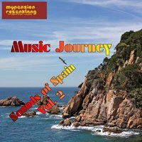 Music Journey Sounds of Spain Vol. 2 — Will Tura, Bart Peeters, PEETERS, BART