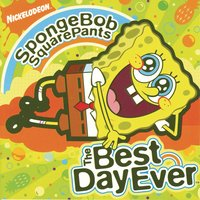 SpongeBob SquarePants The Best Day Ever — сборник