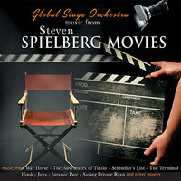 Music from Steven Spielberg Movies — Global Stage Orchestra