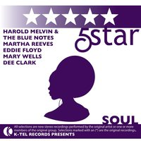 Five Star Soul — Harold Melvin & The Blue Notes
