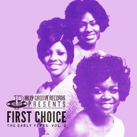 The Early Years Vol. 2 — First Choice