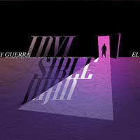 Invisible Man — Ely Guerra