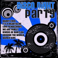 Disco Party Night — сборник