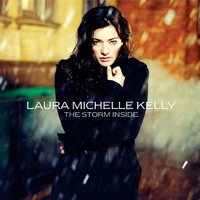 The Storm Inside — Laura Michelle Kelly