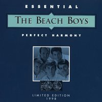 Essential Beach Boys: Perfect Harmony — The Beach Boys
