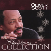 The Christmas Collection — Oliver Scott