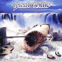 Revisiting Familiar Waters — Great White