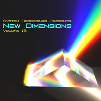 New Dimensions 16 — Younes B