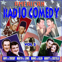 American Vintage Radio Comedy, Vol. 2 — сборник