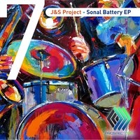 Sonal Battery EP — J&S Project