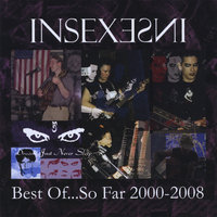 Best Of So Far 2000-2008 — Insex Music