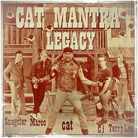 Legacy — Cat Mantra
