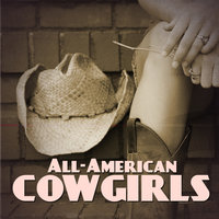 All-American Cowgirls — сборник