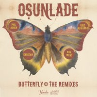 Butterfly — Osunlade
