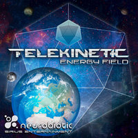Energy Field — Telekinetic
