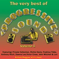 """the Very Best of Progressive Sound Volume.1."" — сборник"