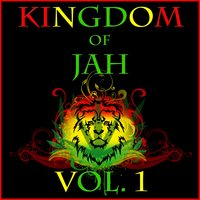Kingdom of Jah, Vol. 1 — Luciano, Freddie McGregor, Glen Washington