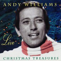 Live - Christmas Treasures — Andy Williams
