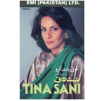 Koi Baat Karo & Other TV Hits — Tina Sani