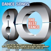 Dance Songs 80 — The Revival