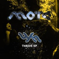 Thrive EP — Mote