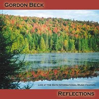 Reflections: Live at the Bath International Music Festival — Gordon Beck