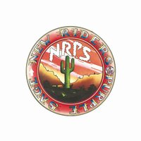New Riders Of The Purple Sage — New Riders Of The Purple Sage
