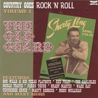 Country Goes Rock 'N' Roll Volume 1: The Old Guard. — сборник