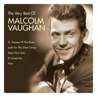 The Very Best Of Malcolm Vaughan — Malcolm Vaughan