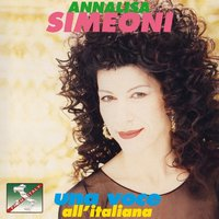 Una voce all'italiana — Annalisa Simeoni