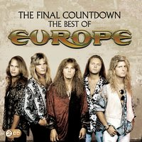 The Final Countdown: The Best Of Europe — Europe