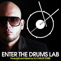 Enter the Drums Lab — сборник