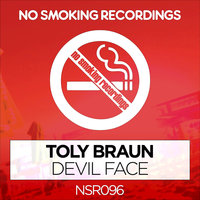 Devil Face - Single — Toly Braun