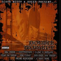 Scoop Nitty and Kreep Present Double Jeopardy — сборник