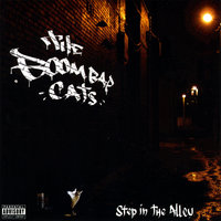 Step In the Alley — The BoomBap Cats