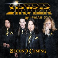 Second Coming — Stryper