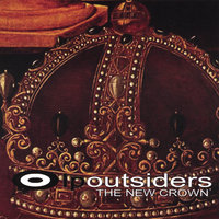 The New Crown — LP Outsiders