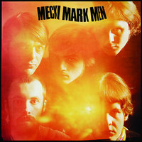 Mecki Mark Men — Mecki Mark Men