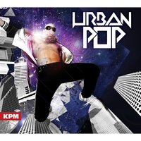 Urban Pop — Ashley Collins|Daniel Dove|Richard Searle