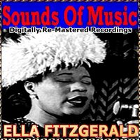 Sounds of Music Presents Ella Fitzgerald — Ella Fitzgerald