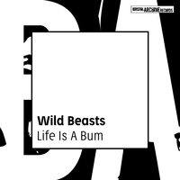 Life Is a Bum — The Wild Beasts