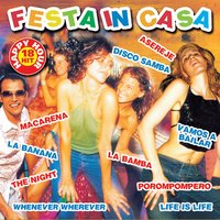 Festa in casa — Party Band