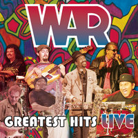 Greatest Hits Live — War