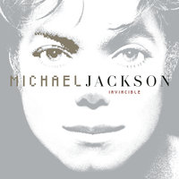 Invincible — Michael Jackson