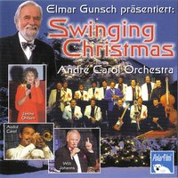 Swinging Christmas — André Carol Orchestra