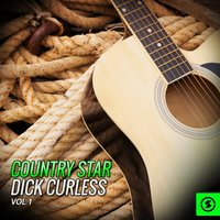 Country Star Dick Curless, Vol. 1 — Dick Curless
