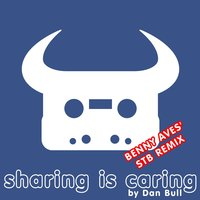 Sharing Is Caring — Dan Bull