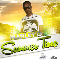 Summer Time - Single — Marley G