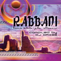 V.a. - Rabbani - Compiled By Dj Driss — сборник